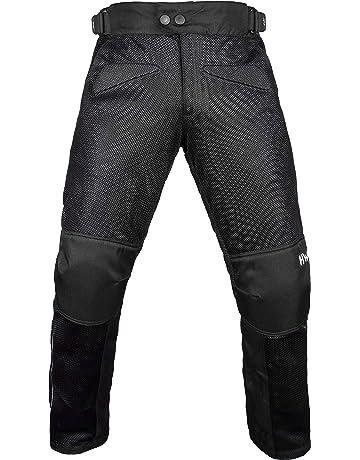 4106f3cf4949 HWK Mesh Motorcycle Air Pants Riding CE ARMORED Motorbike Overpants!!!  (Waist32