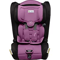 InfaSecure Emerge Astra Harnessed Car Seat for 6 Months to 8 Years, Purple