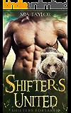 Shifters United: Shifters Forsaken Sequel