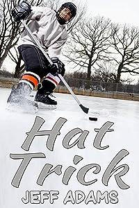 Hat Trick (Hat Trick (Simon and Alex) Book 1)