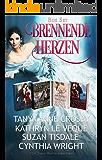 Brennende Herzen: Box Set (German Edition)