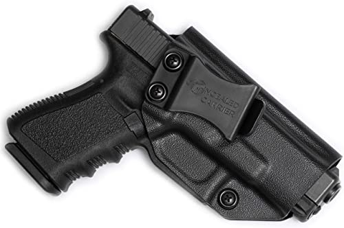 Concealed-Carrier-IWB-Holster