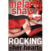 Rocking Her Heart (Valentine Bay Book 3) (English Edition)