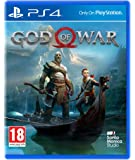 God of War (PS4) (New)