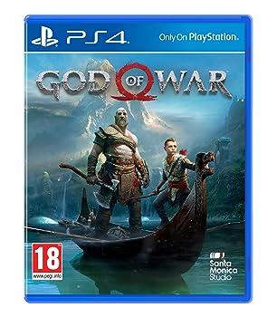 God of War 4 [PS4]