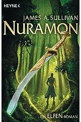 Nuramon: Ein Elfenroman (German Edition) Kindle Edition