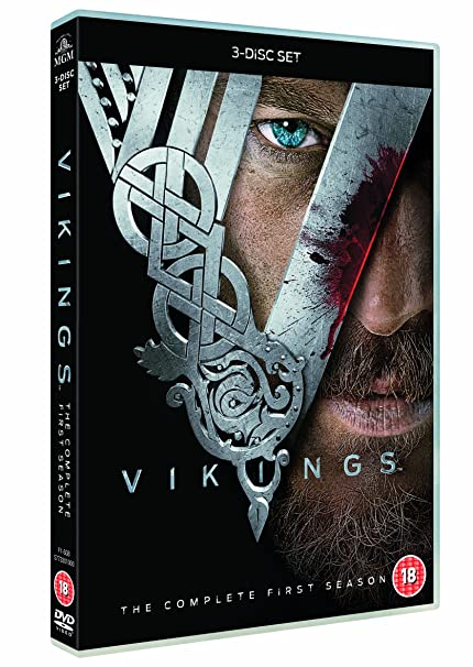 Vikings S01E03 EXTENDED 720p 390MB BluRay [Hindi – English] MKV