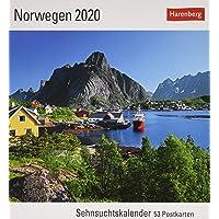Norwegen 2020 16x17,5cm