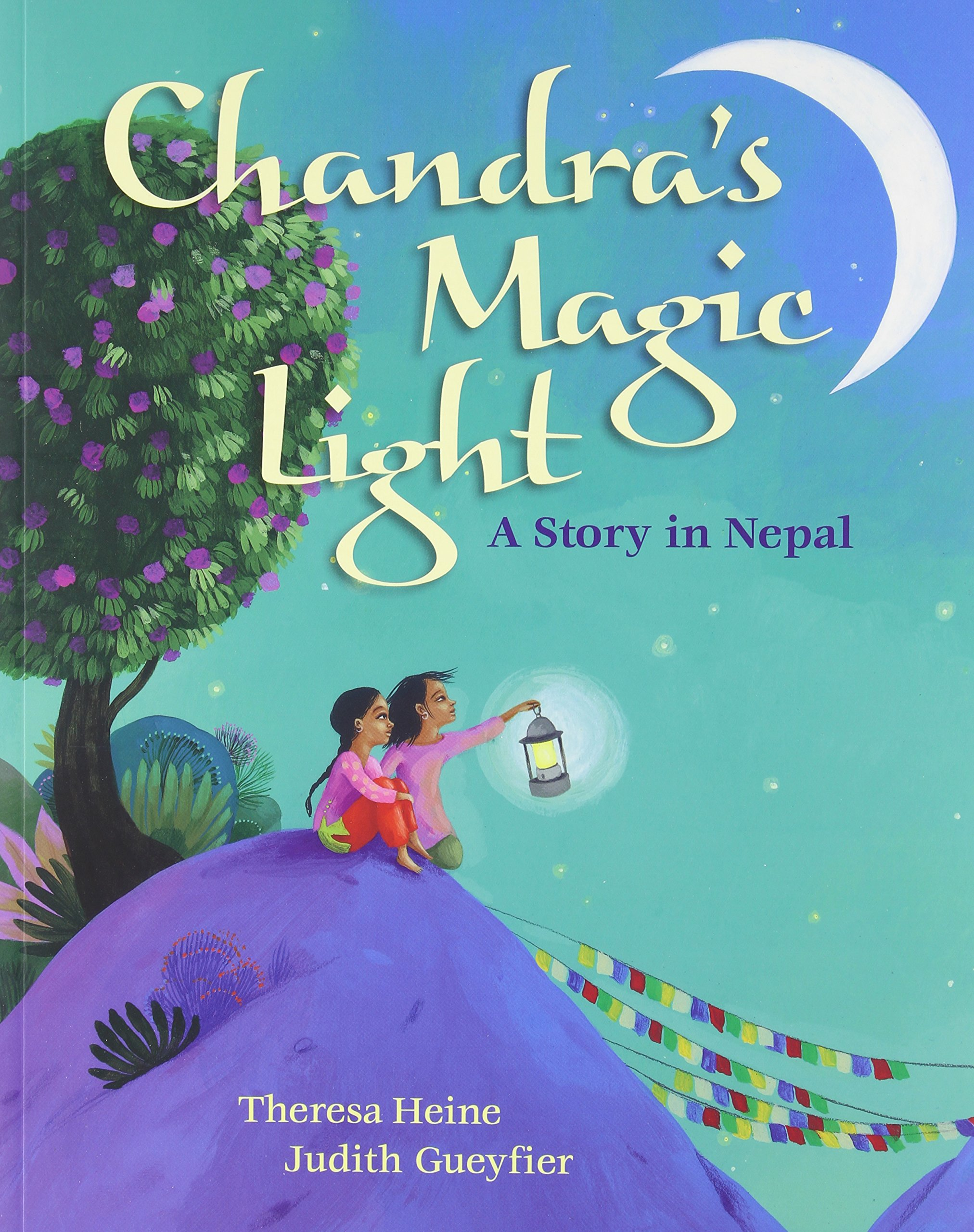 Image result for chandra's magic light