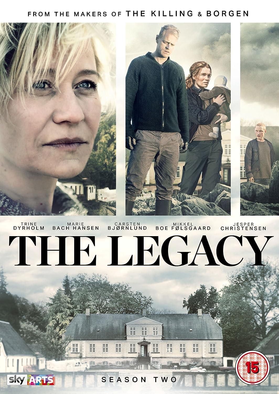 The Legacy: Season Two