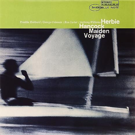 Maiden Voyage [Vinilo]