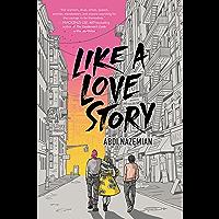Like a Love Story (English Edition)