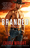 Branded (The Cavanaugh Brothers Book 1)