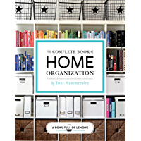 The Complete Book of Home Organization