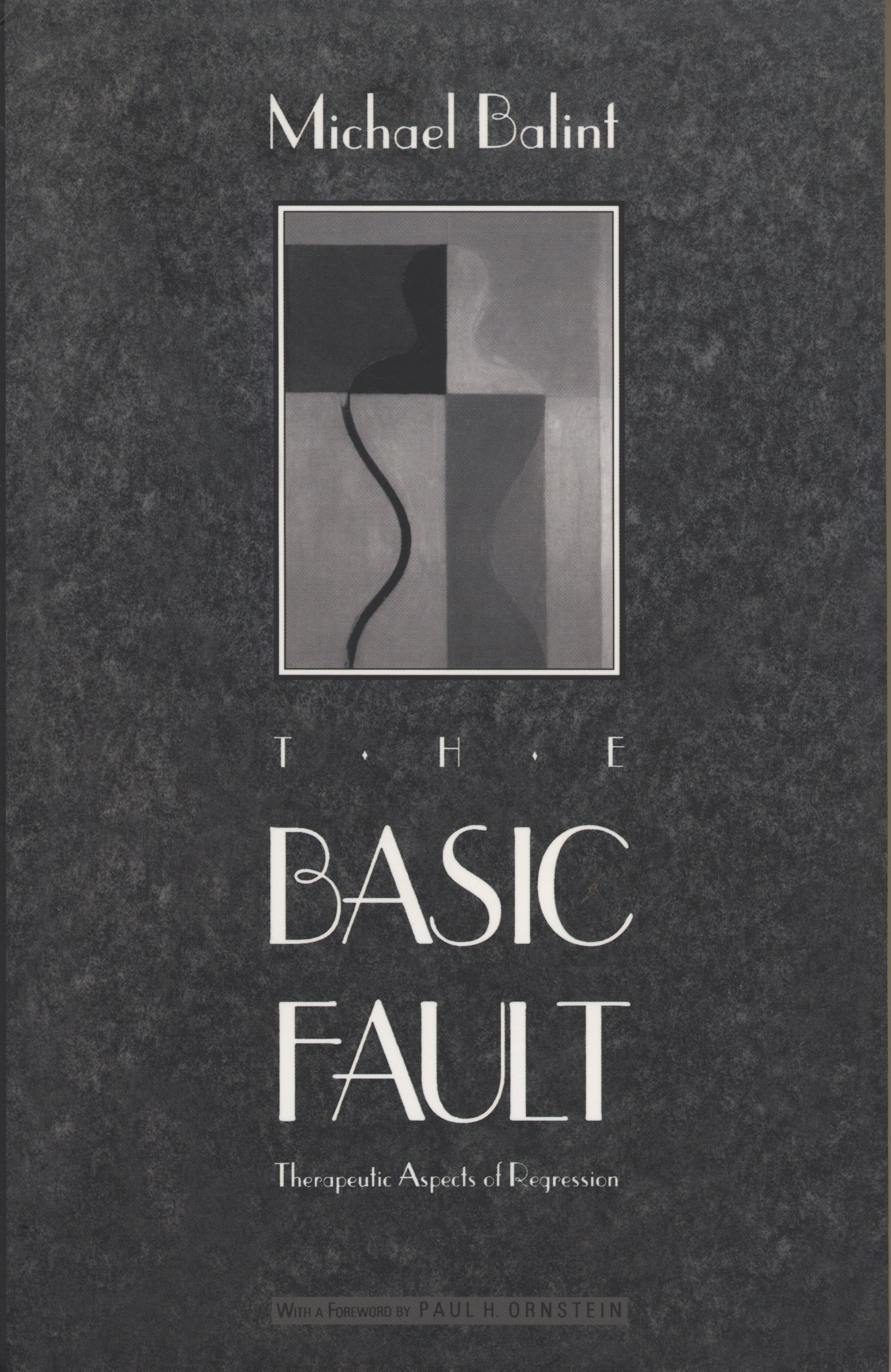 Amazon | The Basic Fault: Ther...