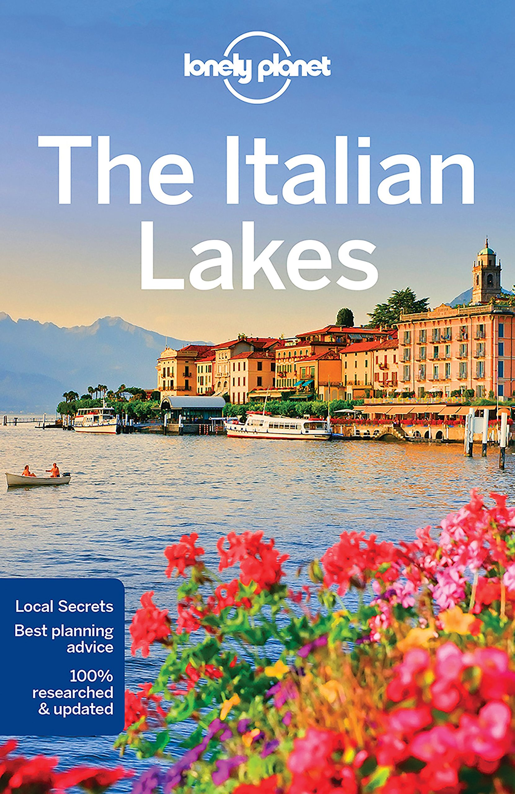 The Italian Lakes  Country Regional Guides