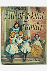 All-0f-a-Kind Family Hardcover