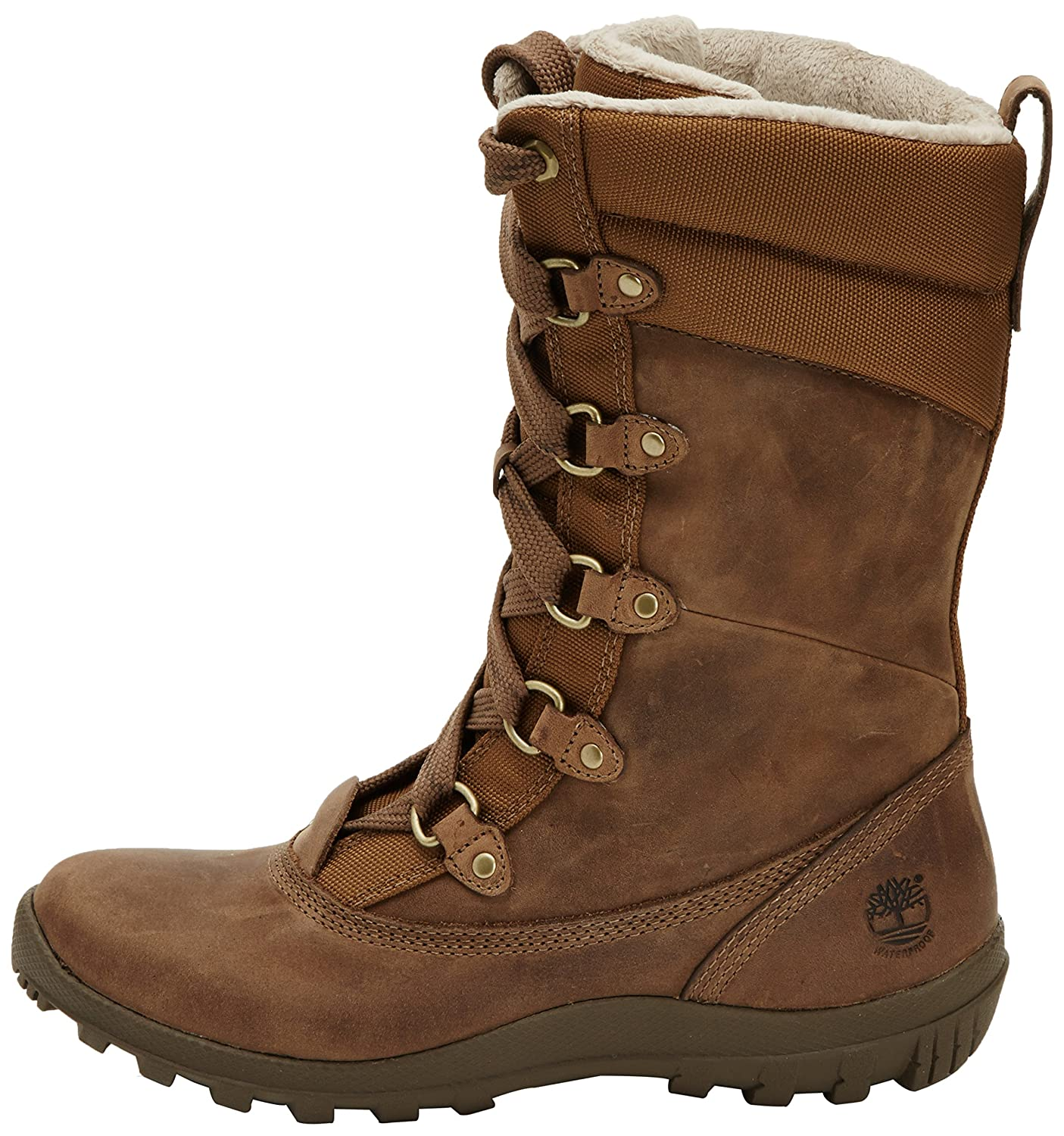 8005e23dbd3 Timberland Earthkeepers Mount Hope, Women's Snow Boots