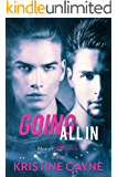 Going All In: A Gay Romance, Six-Alarm Sexy Spin-Off (Men of Boyzville Book 1)