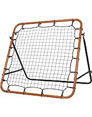 Stiga Sports 84-2620-13 - Rete rimbalzante per Allenamento Kicker 100, Nero