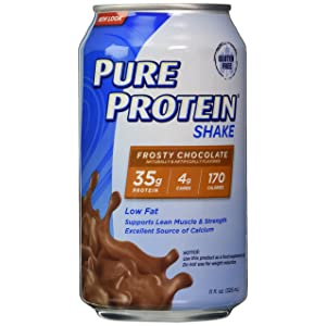 Best Ready to Drink Protein Shake 2017