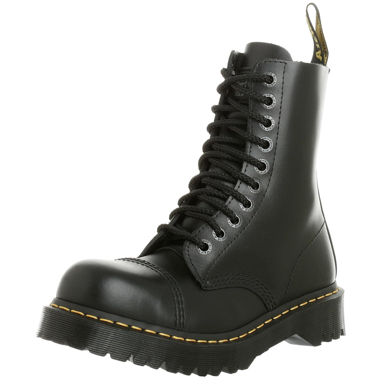 Dr. Martens Original 8761, Unisex - Erwachsene Stiefel Black