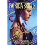 Shifting Shadows: Stories from the World of Mercy Thompson (A Mercy Thompson Novel)