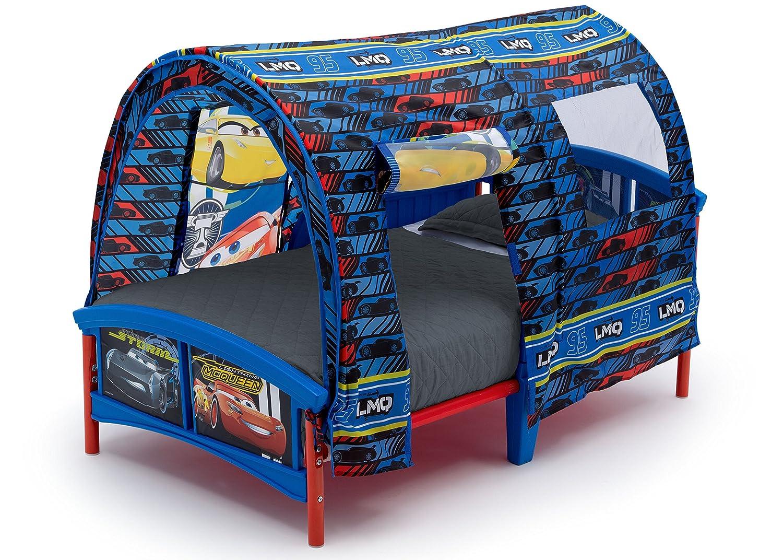 Amazon.com: Delta - Cama infantil (tamaño pequeño), Cama de ...