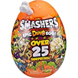 Smashers Epic Dino Egg Collectibles Series 3 Dino by Zuru, Multi-Colour