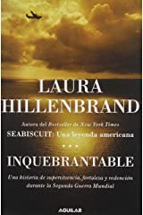 Inquebrantable (Unbroken) (Spanish Edition) Paperback