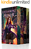 Reclaiming Honor Boxed Set (Books 1-4): A Kurtherian Gambit Series