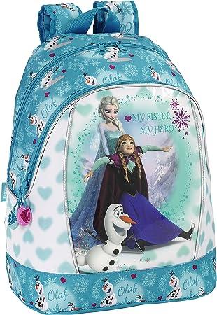 Disney Frozen Eiskönigin Schultasche Schulrucksack Tasche  32 x 37 x 13 NEU