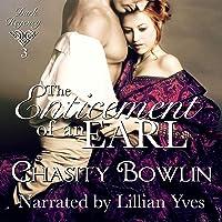 The Enticement of an Earl: Dark Regency, Book 3