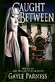 Caught Between (Rogues Shifter Series Book 5)