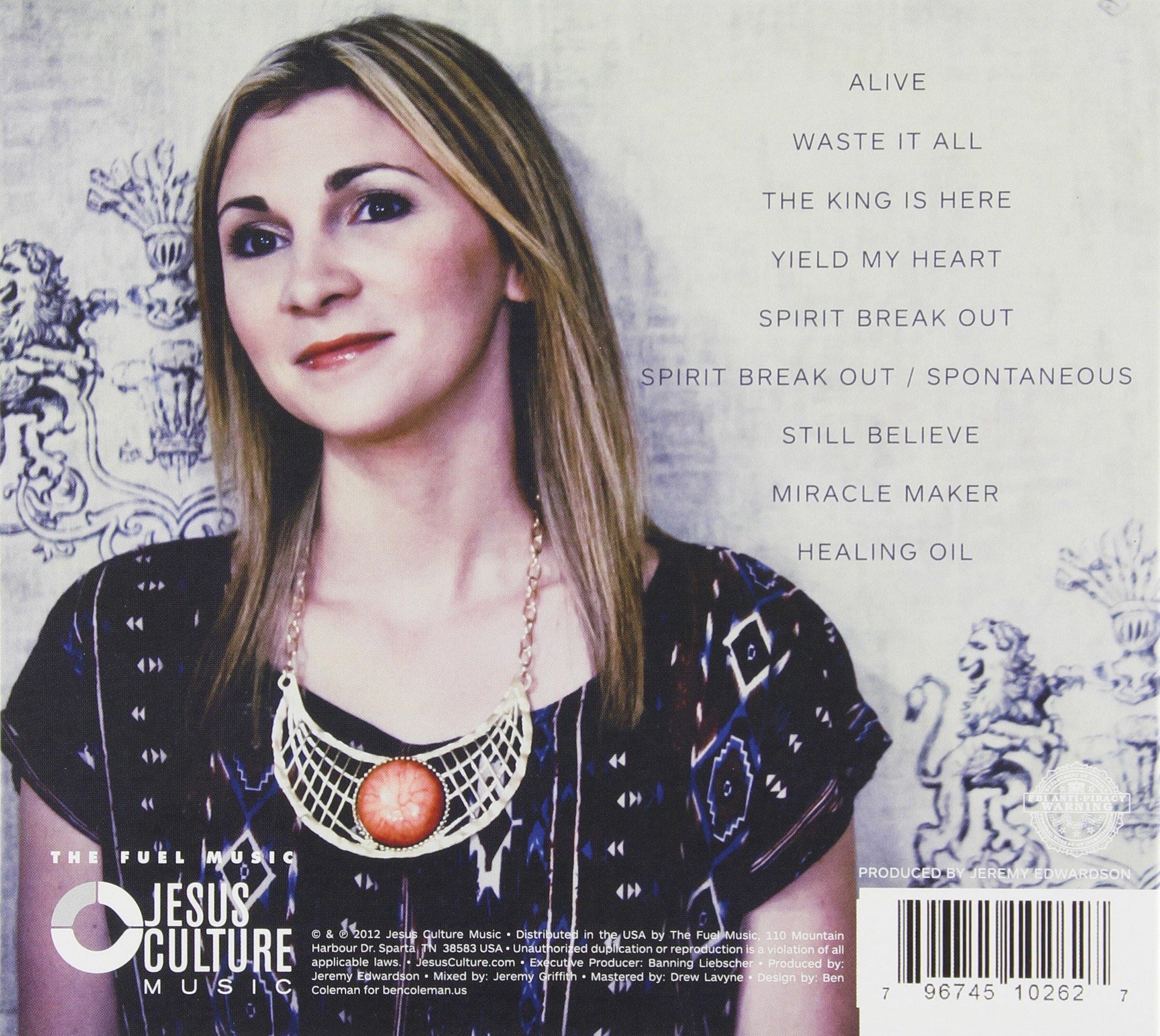 Still Believe (Live) by Capitol Christian Distribution