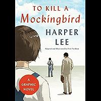 To Kill a Mockingbird: A Graphic Novel book cover