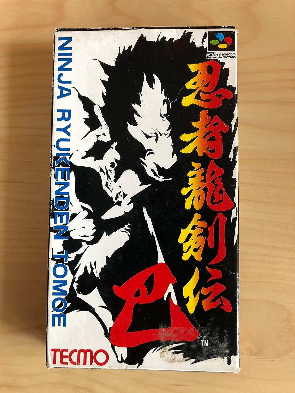 Amazon.com: Nintendo Super Famicom SNES Japan SFC Ninja ...