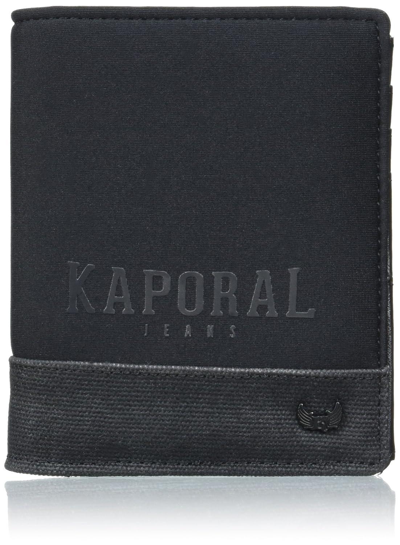 Kaporal homme Gomik Sacs et portefeuilles Noir Black
