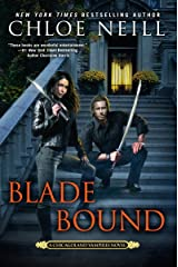 Blade Bound (Chicagoland Vampires Book 13) Kindle Edition
