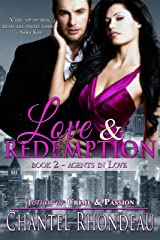 Love & Redemption (Agents in Love - Book 2) Kindle Edition