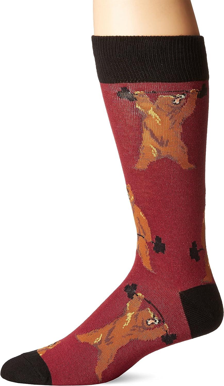 Socksmith Mens Bearbell