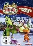 Dino-Zug - Weihnachtswunsch