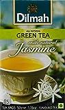Dilmah Jasmine Green Tea, 50g