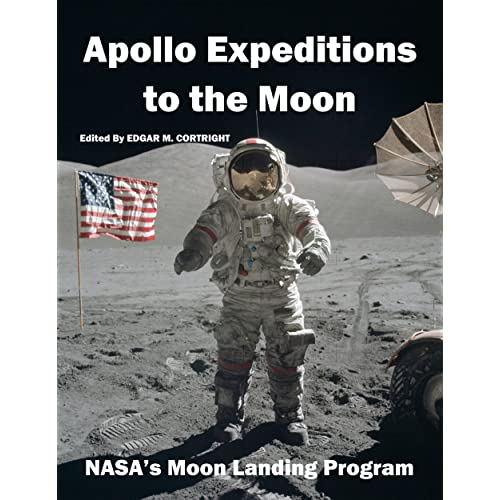 best books on the apollo space program - photo #49