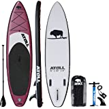 Amazon Com Body Glove Inflatable Stand Up Paddle Board