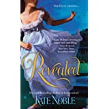 Revealed (The Blue Raven Series)