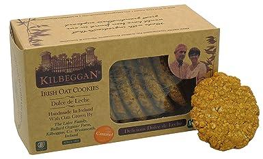 Kilbeggan Irish Oat Cookies, Original, 7 Ounce