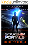 Starship to Demeter: A Suspense-Filled Science Fiction AI Adventure (Starship Portals Book 1)