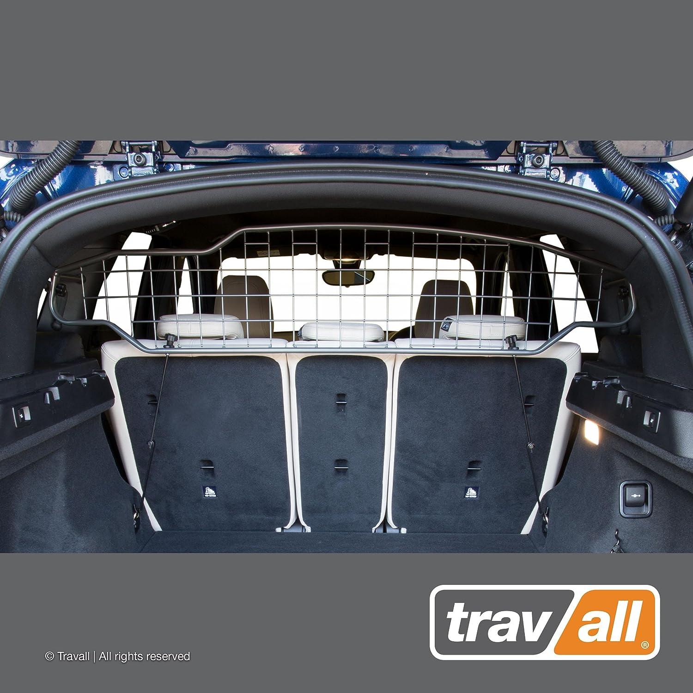 Original Travall/® Guard TDG1294 Griglia Divisoria Specifica in Acciaio Dolce