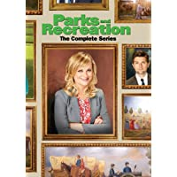 Parks and Recreation Complete Series on DVD